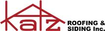 Katz Roofing Logo